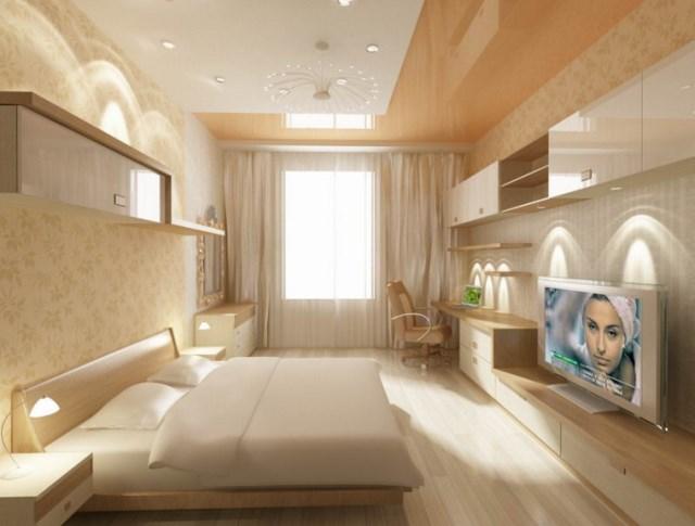 contemporary House decor simple (1)