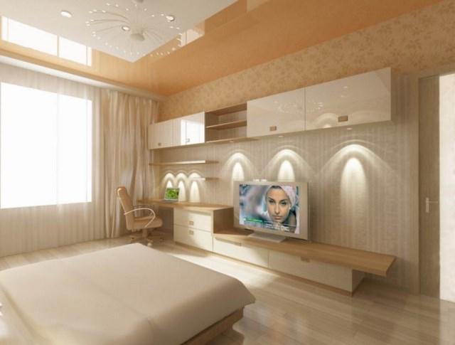 contemporary House decor simple (2)