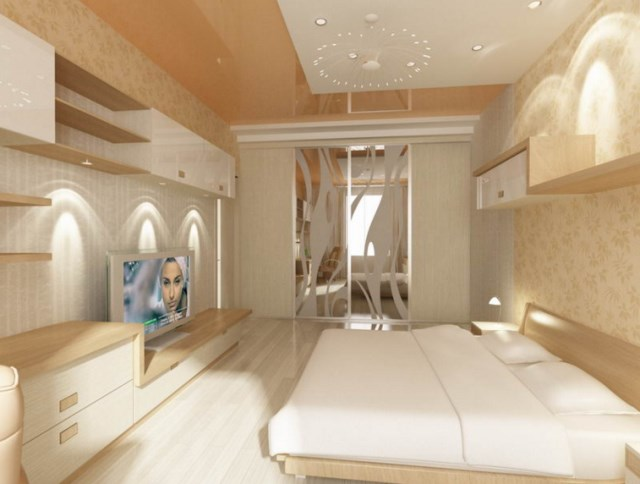 contemporary House decor simple (3)