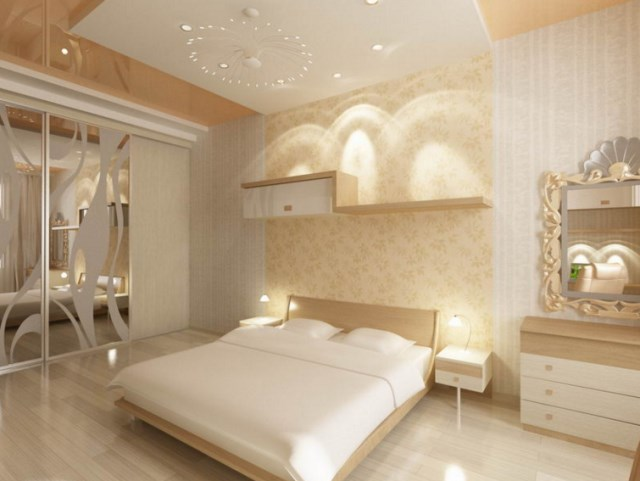 contemporary House decor simple  (4)