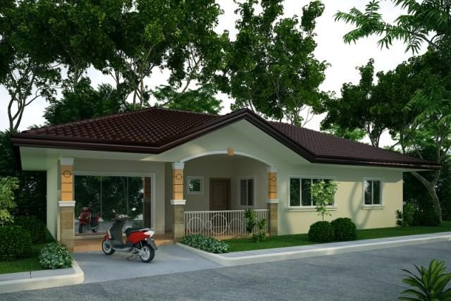 contemporary House decor simple (5)