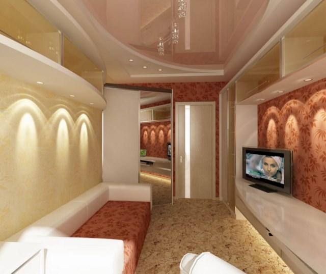 contemporary House decor simple (6)