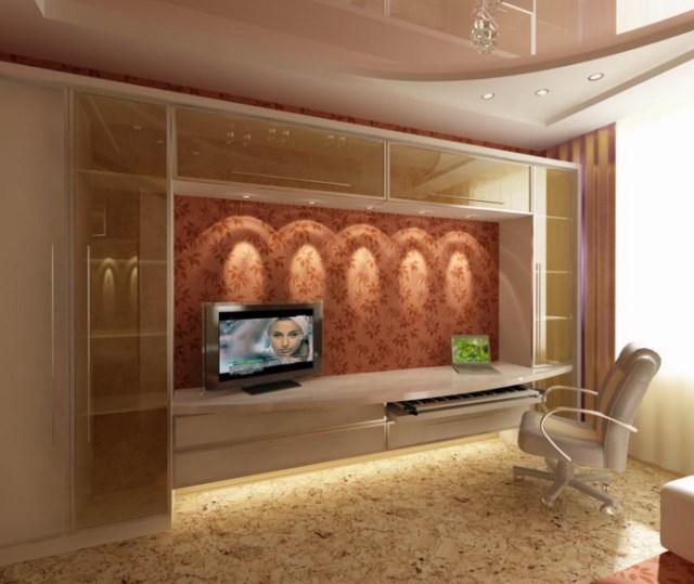 contemporary House decor simple (7)