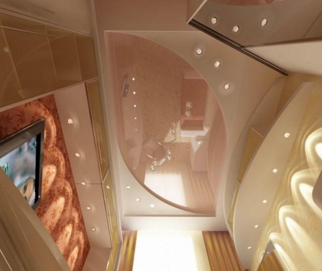 contemporary House decor simple (8)