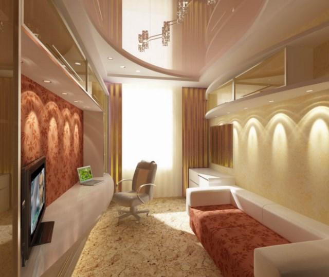 contemporary House decor simple (9)