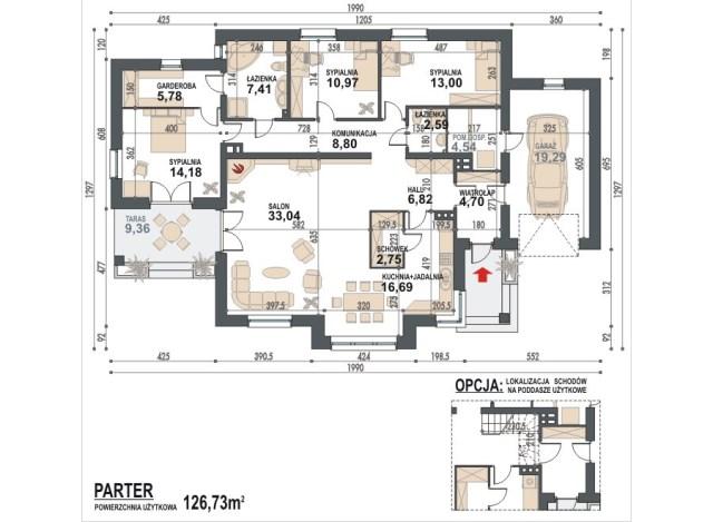 contemporary home 3 bedroom (1)