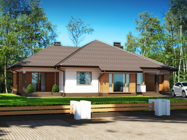 contemporary home 3 bedroom (3)