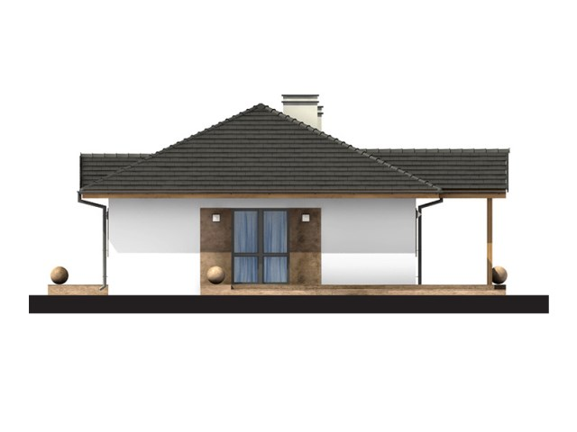 contemporary house 3 bedroom (5)