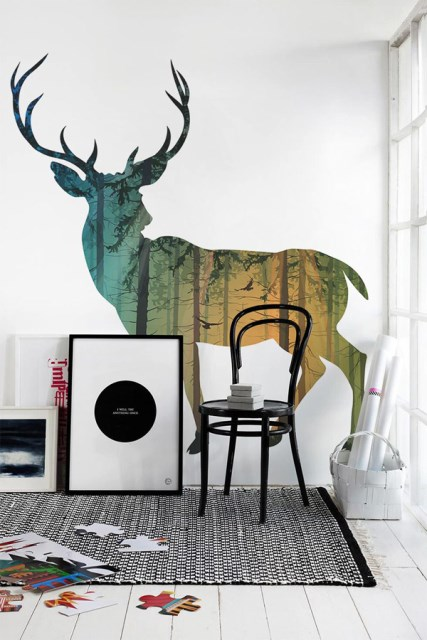 cool-deer-wallpaper-ideas