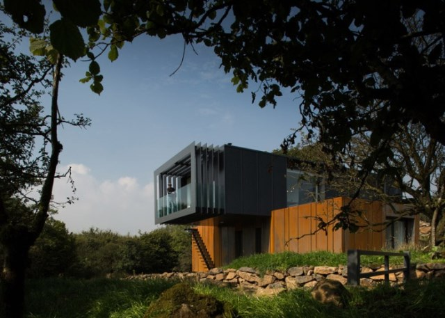 farmhouse villa shapes and materials from nature (4)