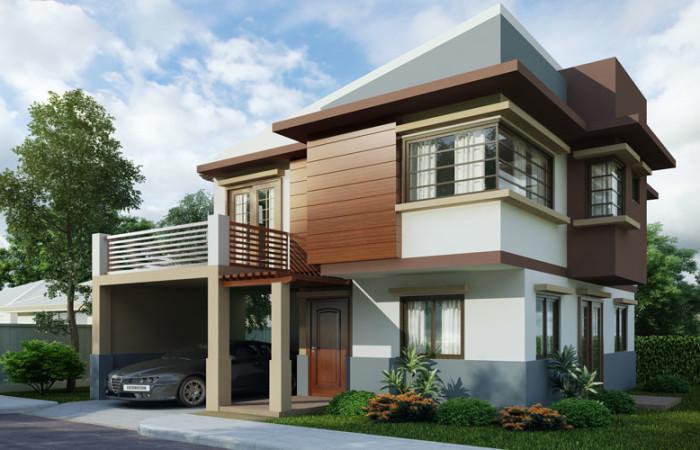 florentino 2 storey modern house (1)