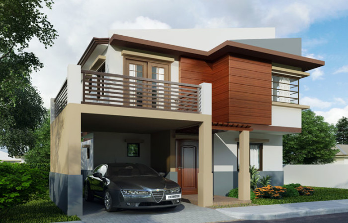 florentino 2 storey modern house (2)