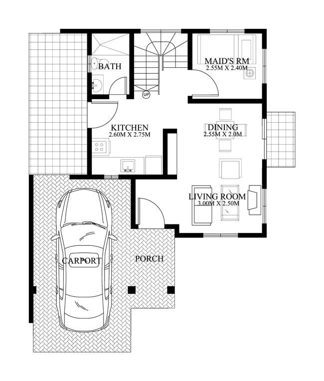 florentino 2 storey modern house (3)