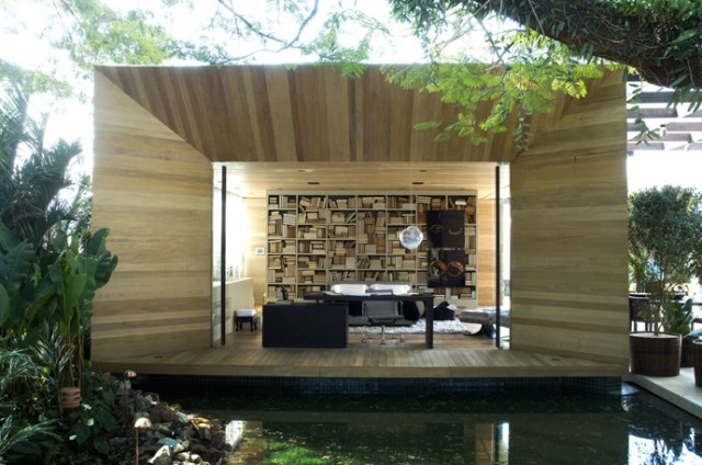 green-Fernanda-Marques-home-library