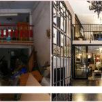 รีโนเวทตึกแถวเก่าโทรมๆ อายุกว่า 30 ปี  ให้กลายเป็นบ้านฮิปสเตอร์สุดเนี้ยบ