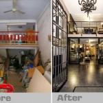 Review : รีโนเวทตึกแถวเก่าโทรมๆ อายุกว่า 30 ปี  ให้กลายเป็นบ้านฮิปสเตอร์สุดเนี้ยบ
