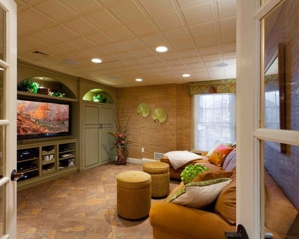 inspirational basement ideas (15)