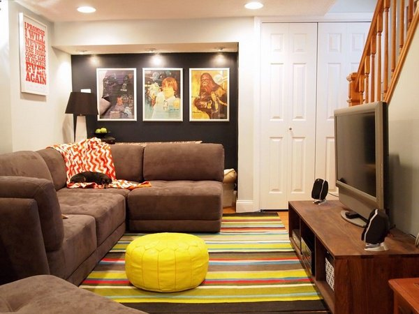 inspirational basement ideas (3)
