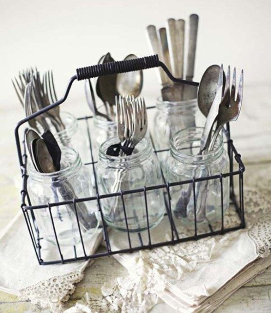 mason-jars-cutlery-storage-ideas