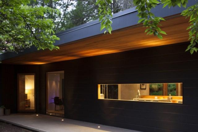 modern House Modern Shape amd Modern  materials (4)