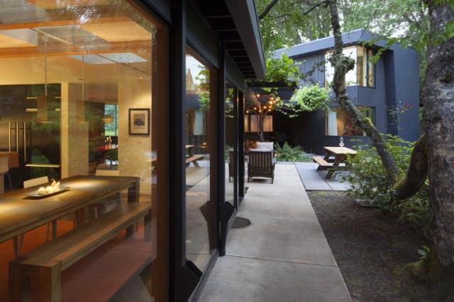 modern House Modern Shape amd Modern  materials (5)