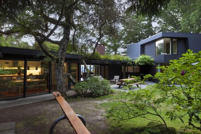 modern House Modern Shape amd Modern  materials (7)