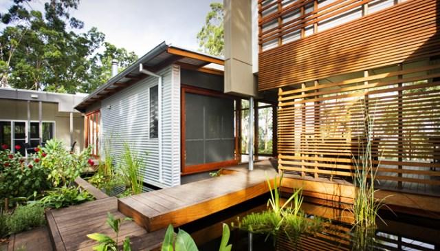 modern house with beautiful garden (8)