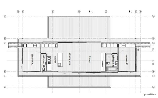 modern steel framed home (5)