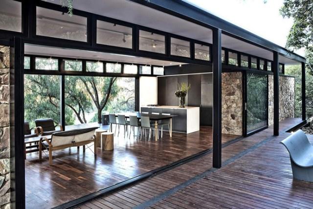 modern steel framed home (7)