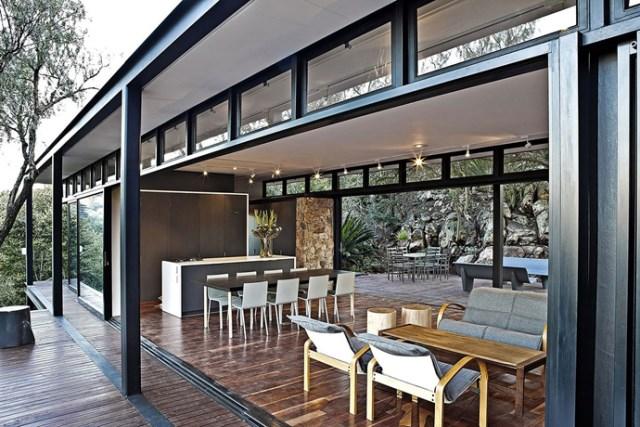 modern steel framed home (8)