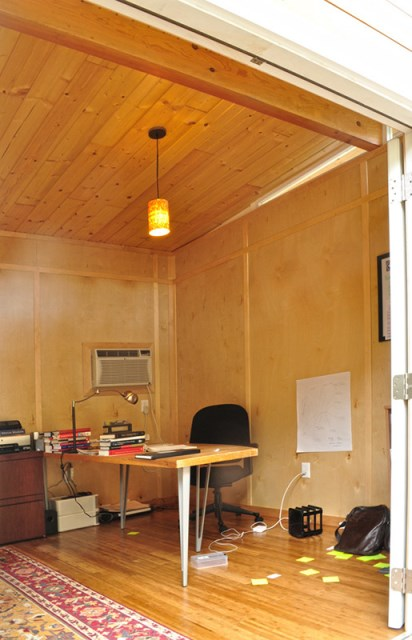 modern studio wooden walls (1)