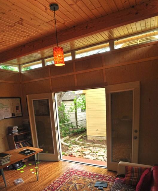 modern studio wooden walls (5)