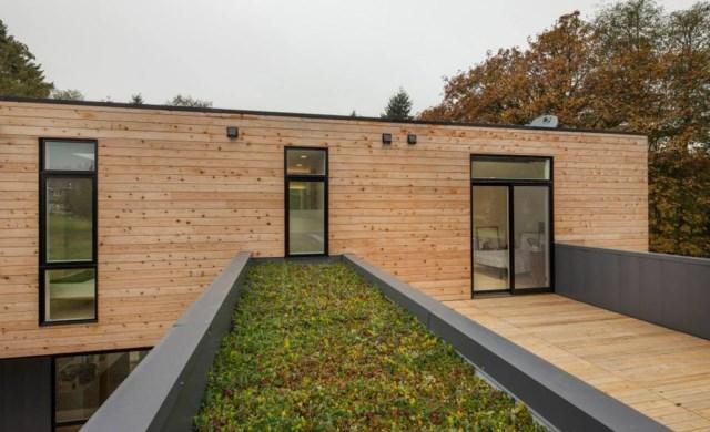modern two-storey house cement Beautiful Vulgate (3)