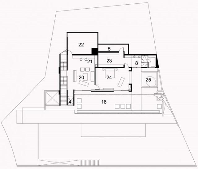 mountain house modern style (16)