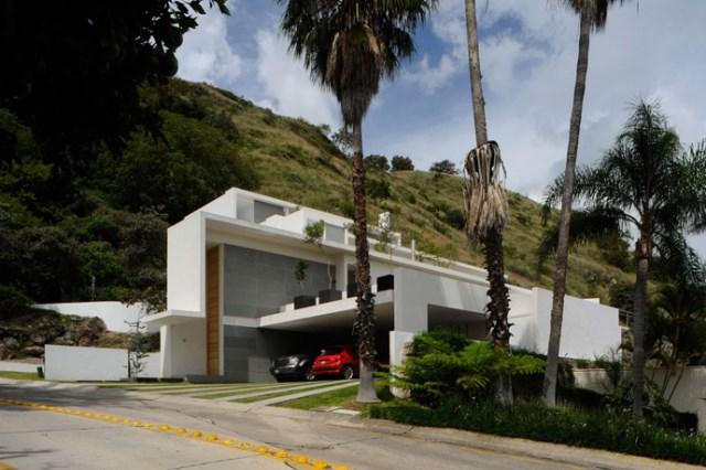 mountain house modern style (18)