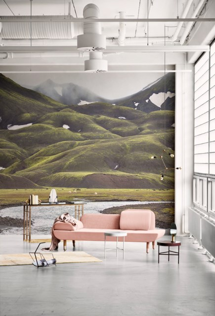 mountain-landscape-wallpaper-room