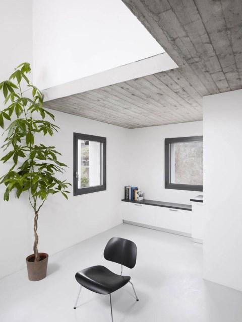 renovate house Interior loft style (1)