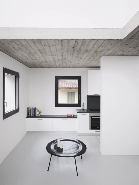 renovate house Interior loft style (2)