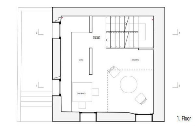 renovate house Interior loft style (3)