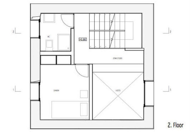 renovate house Interior loft style (4)