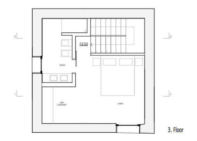 renovate house Interior loft style (5)