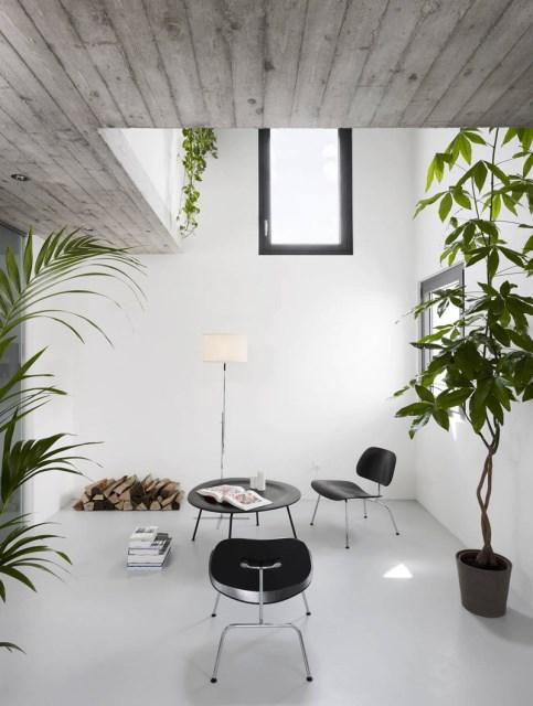 renovate house Interior loft style (9)