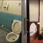 Review : รีโนเวทห้องน้ำเล็กด้วยตัวเอง กลายมาเป็นห้องน้ำปูนเปลือยขัดมันสไตล์รีสอร์ท