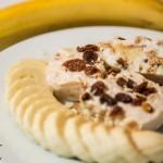 """ชวนทำ """"ไอศกรีมกล้วยโยเกิร์ต"""" ไอศกรีมสูตรคลีนทำง่าย อร่อยชื่นใจ ไม่มีคำว่าอ้วน"""