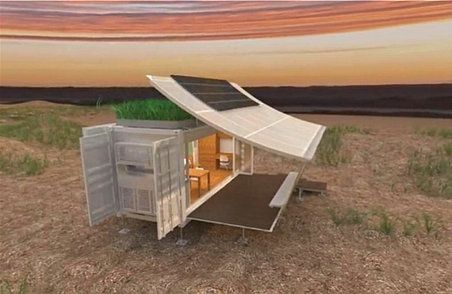 tiny container home (1)