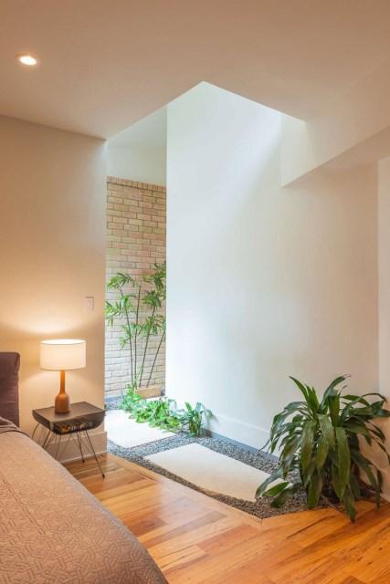 two-tone Modern house Decorative brick (2)