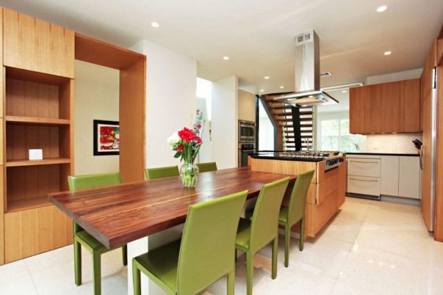 two-tone Modern house Decorative brick (8)