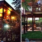 Review : บ้านไม้สร้างเอง ในงบประมาณเพียง 2 แสนบาท พอเพียงและน่าอยู่มาก