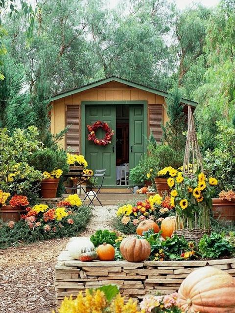 10 charming garden sheds (2)