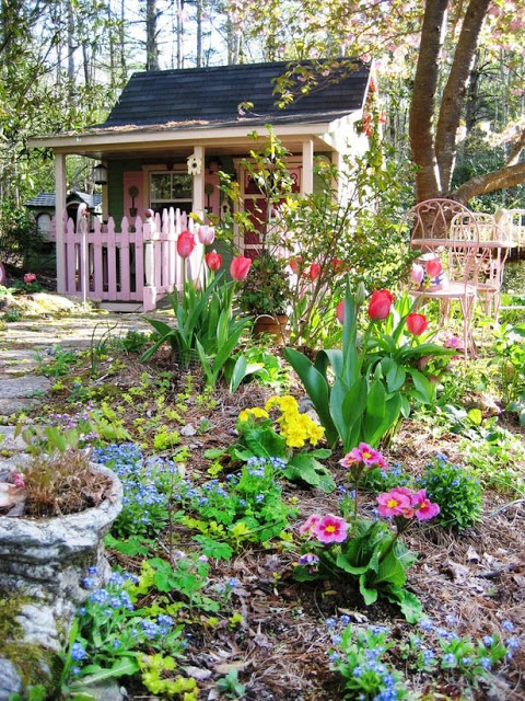 10 charming garden sheds (3)